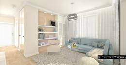 Przytulne mieszkanie w Warszawie