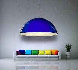Magia kolorów lamp LUMINATO