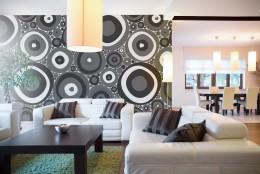 Tapety i fototapety deKEA - biało czarne