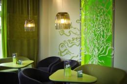 Zielona Café w Zielonej Górze