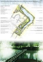 Rewitalizacja parku przy Jeziorze Fabrycznym w Łomiankach