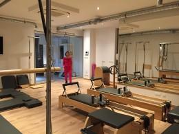 Studio Pilates, Bielany Wrocławskie