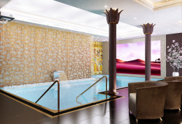 Royal Residence Boutique and Spa Hotel