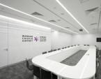Projekt sal konferencyjnych - Warszawa