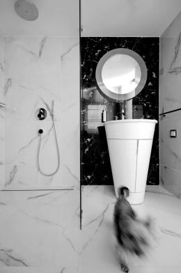 aranżacja wnętrz koszalin / łazienka