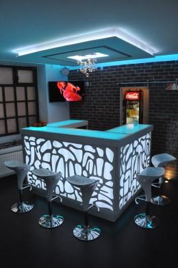 Greg&Tom Party Hostel w Krakowie
