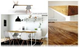 Stół do jadalni Basic TRE