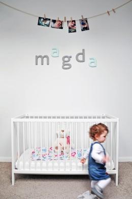 Pokoik małej Magdaleny