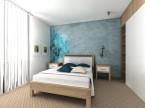 Sypialnia Wall&Deco
