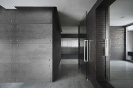 Beton architektoniczny - LOFT