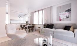 mieszkanie w bieli