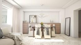 livingroom, Pniewy