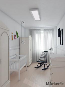 Włocławek,pokój dziecięcy