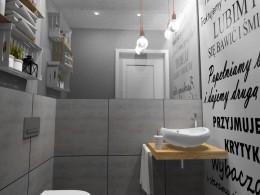 Toaleta do przemyśleń