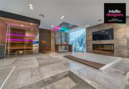 Prestige Room strefa luksusu