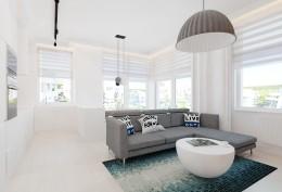 Apartament na Polanie - 1 wersja