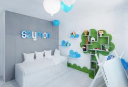 Pokój Szymona