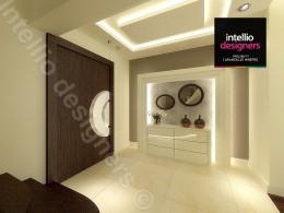 Luksusowe wnętrza