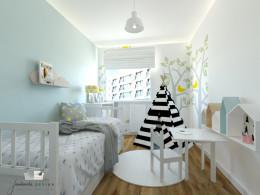 Pokój dla Zeldy