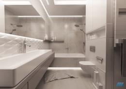Styl i elegancja w łazience