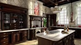 Kuchnia w stylu klasycznym