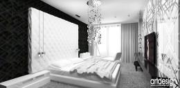 LOOK #11. Aranżacja sypialni