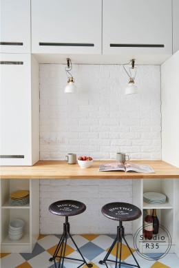 kuchnia vintage