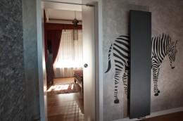 Przebudowa domu w Strzeniówce - etap 1