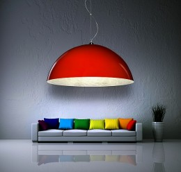 Klasyka lamp Luminato