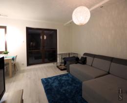 Mieszkanie dwupoziomowe