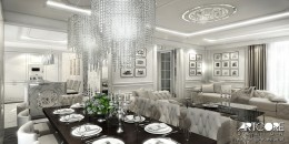 CONTEMPORARY CLASSIC - Luksusowe wnętrza