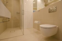 projektowanie wnętrz / aranżacja łazienki