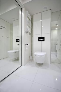 aranżacja wnętrz / projekt łazienki w koszalinie