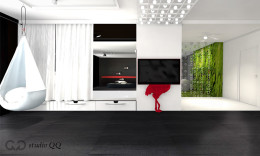 Apartament 120 m - Kraków