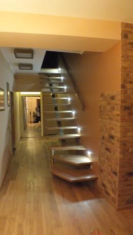 Hol-korytarz 20m2