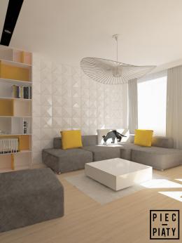 45 m² w Warszawie