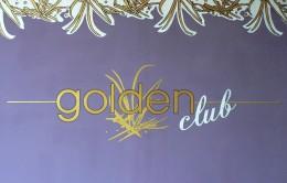 Malarstwo Ścienne - Golden Club