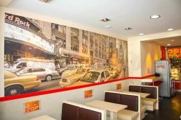 Restauracja Cotillo