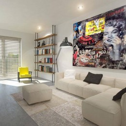 2016 Ilumino, mieszkanie pod wynajem
