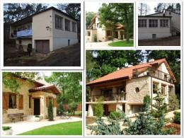 Dom Żabiczki 2008