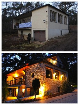 Dom Żabiczki 2009