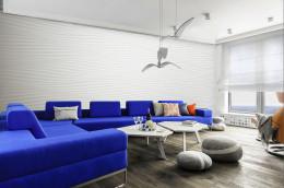 Apartament w Sea Tower, Gdynia
