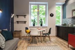 Apartament DISCO//FUNK//JAZZ
