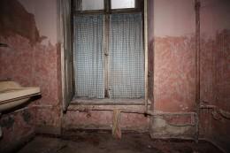 Czarna Łazienka. Projekt 2011