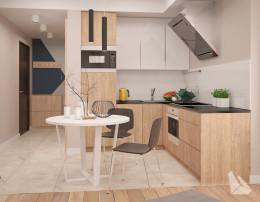Mieszkanie - Angel Wawel