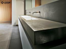 Umywalki z betonu na wymiar