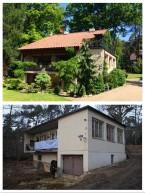 Modernizacja domu z lat 50'