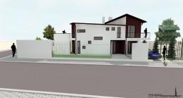 Dom jednorodzinnyw Sochaczewie