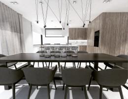 projekt domu 300m2