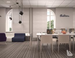 Biuro - Sale Konferencyjne